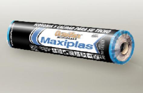 MaxiPlas